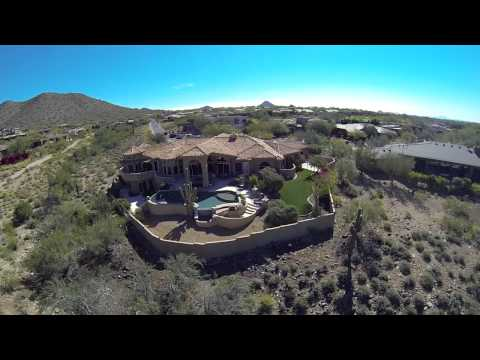 Arizona Best Real Estate - Ancala in Beautiful North Scottsdale