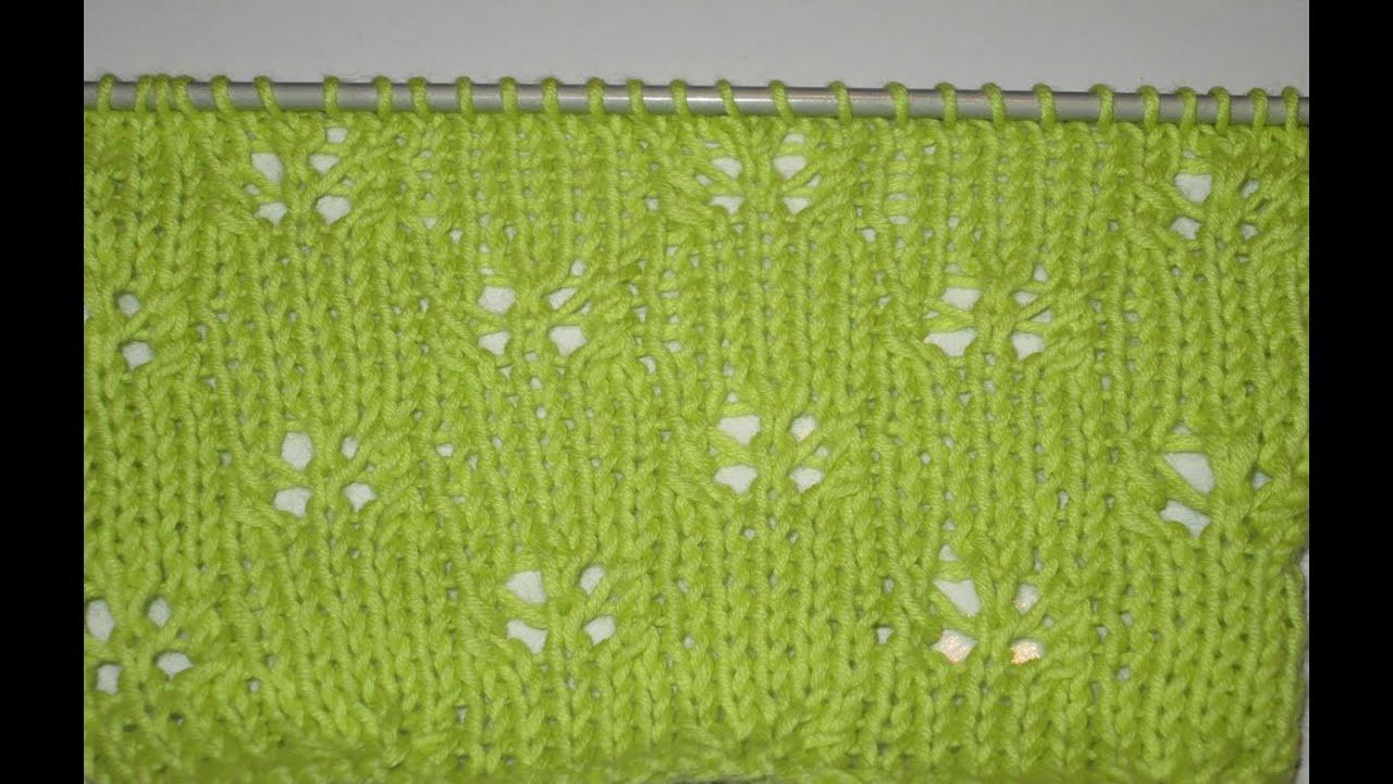 tuto tricot apprendre a tricoter des trefles a 4 feuilles point de trefle au tricot facile. Black Bedroom Furniture Sets. Home Design Ideas