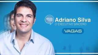 Trecho da Palestra de Adriano Silva