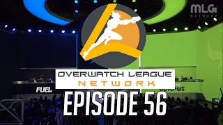 Overwatch League Network Episode 56 - Let's Go Hunt, Doo Doo Doo Doo Doo Doo