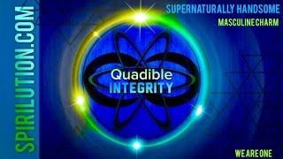 ★SuperNaturally Handsome with Masculine Charm★