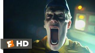 Legion (4/10) Movie CLIP - The Ice Cream Man (2010) HD