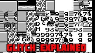 Glitch in Depth - Dokokashira Door Glitch - Beat Pokemon Red in 3 Minutes!