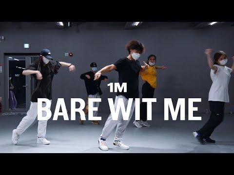 Teyana Taylor - Bare Wit Me / Austin Pak Choreography