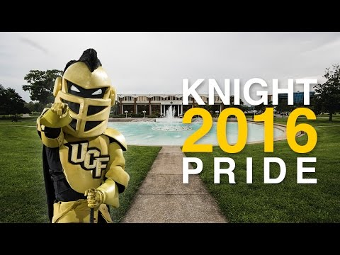 12 Things That Made Us Proud to be Knights in 2016
