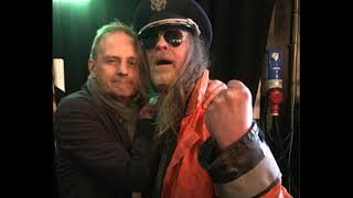 Julian Cope plays live and interview with Mark Radcliffe (BBC 6 Music Festival 2019)