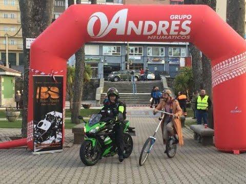 Motosx1000 : Salamanca Challenge con la Kawasaki Ninja 650