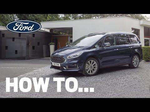 Cum să îți adaugi vehiculul în aplicația FordPass | Ford Romania