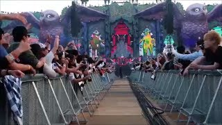 Marshmello - BLocKs (Official Music Video)
