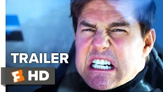 Mission: Impossible - Fallout Tr HD