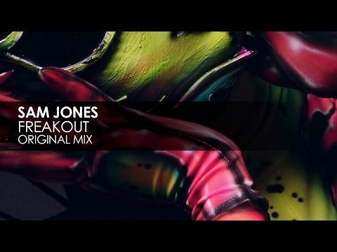 Sam Jones - Freakout [Teaser]