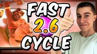 PLAY LIKE A PRO! 2.6 Hog Rider Deck Tips & Tricks — Clash Royale