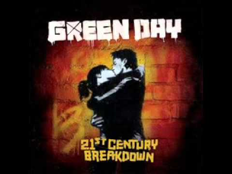 Green Day - 21 Guns (Audio)