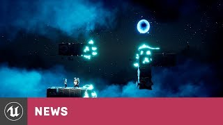 News and Community Spotlight | May 23, 2019 | Unreal Engine
