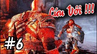 GOD OF WAR 4 #6: GIẾT CON TRAI THOR !!! LẤY GIÁP ĐẸP NHẤT GAME !!!