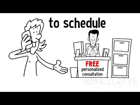 Back Pain Whiteboard Video by Bizcrave Marketing