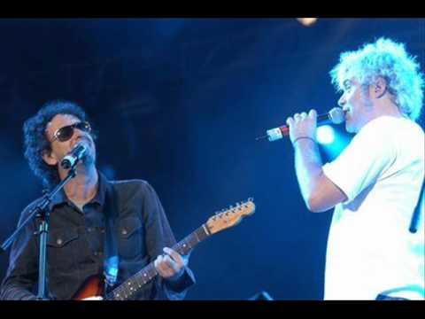 Los Pericos - Corazón Delator - Tributo a Soda Stereo
