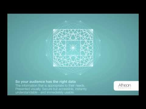Data Satellite from Atheon Analytics