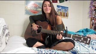 Waiting on the World to Change - John Mayer (COVER)