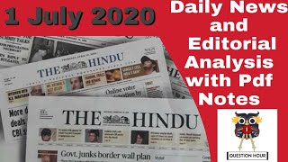 the-hindu-news-1-july-2020-the-hindu-newspaper-analysis-current-affairs-for-upsc-cseias.jpg