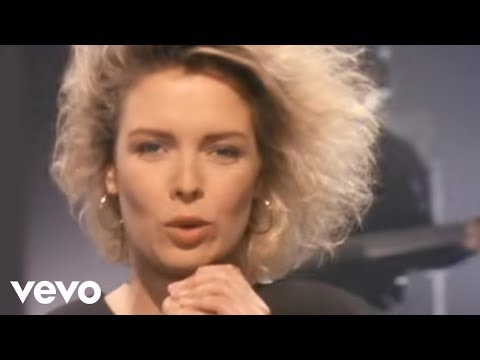 Kim Wilde - You Came (Official Music Video)