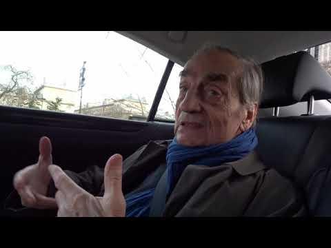 Vidéo de Charles Juliet