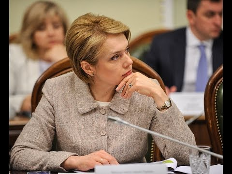 Виступ Лілії Гриневич. Комітет ВРУ з питань економічної політики