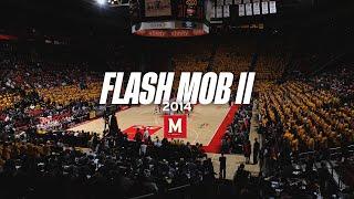 Maryland Students Flash Mob Part II (2014)