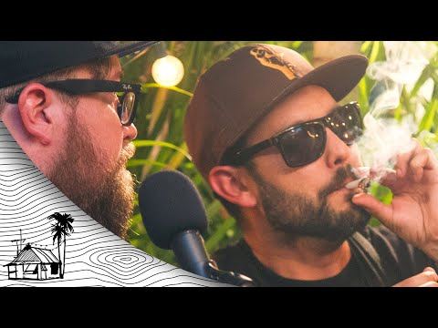 Fortunate Youth -  Burn One  (Live Acoustic) | Sugarshack Sessions
