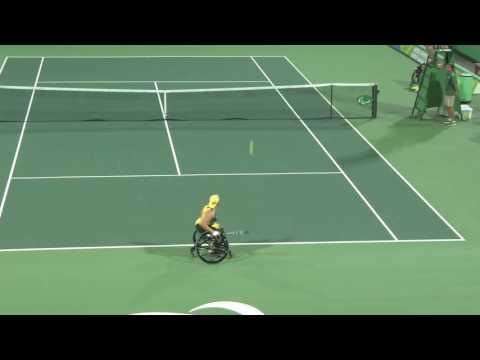 Team SA Paralympics 2016| Sasol Highlights Package | Lucas Sithole
