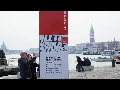 Venice Art Biennale 2015