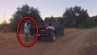 10 Scary Events Caught on GoPro