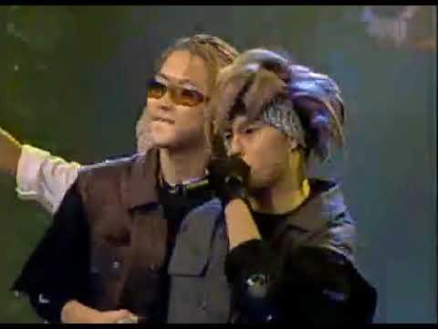 K-POP 2001년 NRG 삶은계란