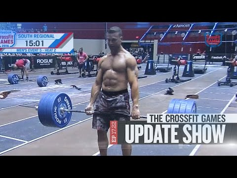 Update Show: 35-49 Qualifier Recap