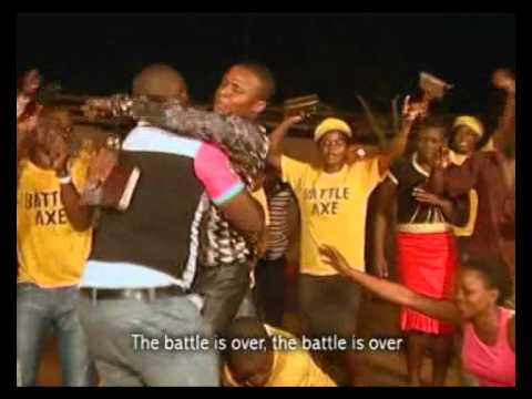 Baixar Bro. Dan Ike - Battle Axe Vol 2 Full Music - Nigerian Gospel Music