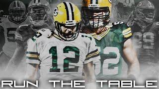 Run The Table - The Movie