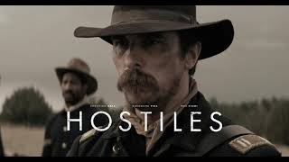 Hostiles OST Suite   The Lord's Rough Ways
