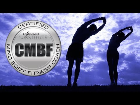 What does a Mind Body Fitness Coach do?