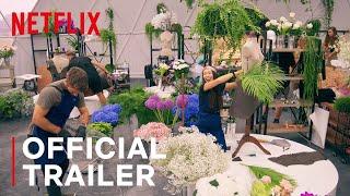 The Big Flower Fight 2020 Netflix Web Series