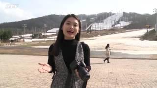 Thành phố Pyeongchang - Hàn Quốc sẵn sàng chào đón Olympic mùa Đông 2018