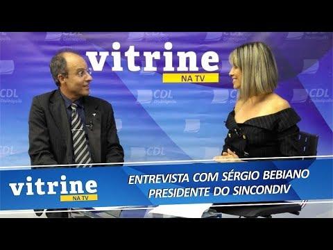 Imagem PGM Vitrine na TV - 24 de Abril de 2018
