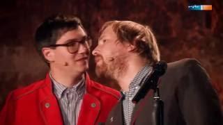 Comedy mit Karsten vom 20.05.2015