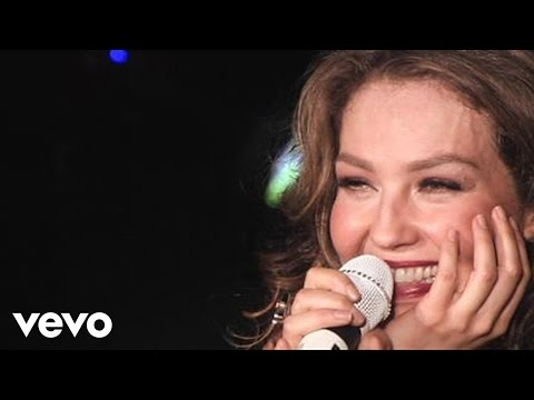 Thalía - Novelas  - Medley (Viva Tour