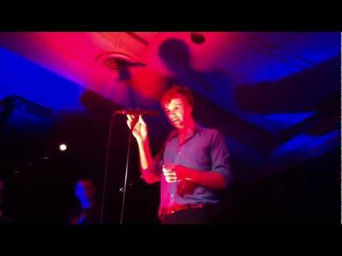 [HD] Bell X1 - Sugar High - live - Annapolis, MD, USA -  2011-11-21.MOV
