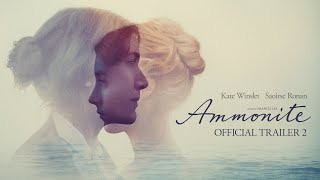 Ammonite in my dreams :  bande-annonce