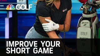 Improve Your Short Game - School of Golf | Golf Channel