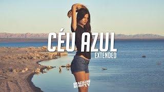 Ana Gabriela - Céu Azul (kazja flip) [extended]