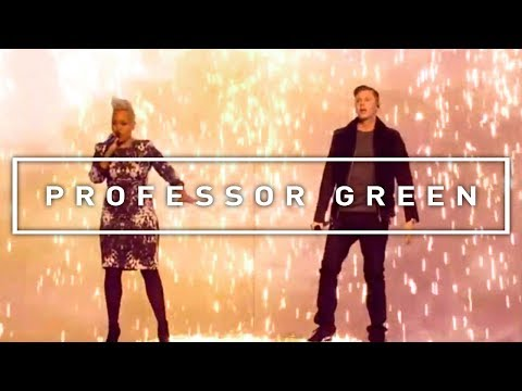 Baixar Professor Green ft. Emeli Sandé - Read All About It (Live on The X Factor)