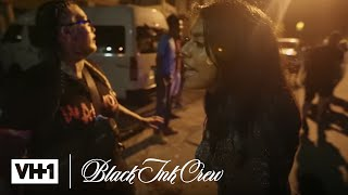 Loyal Ink & 9MAG Have an All-Out Street Brawl | Black Ink Crew: Chicago