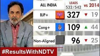 Total BJP sweep, India chooses Narendra Modi..